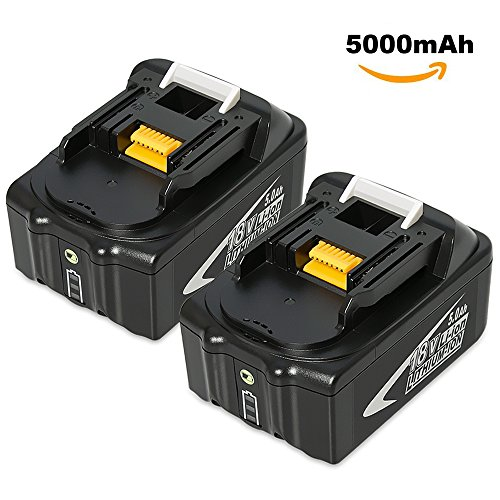 Large Capacity Battery Pack - 7