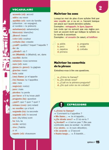 Espagnol initiation (Voie Express): Amazon.es: Juan Gonzalez ...