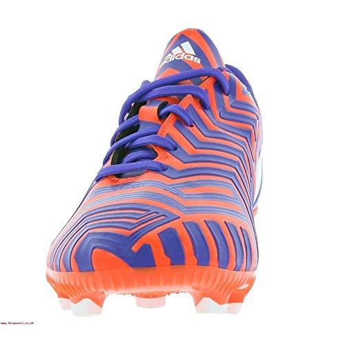 Adidas Predator Absolado Instinct Fg - B35472 Rood-blauw-violet