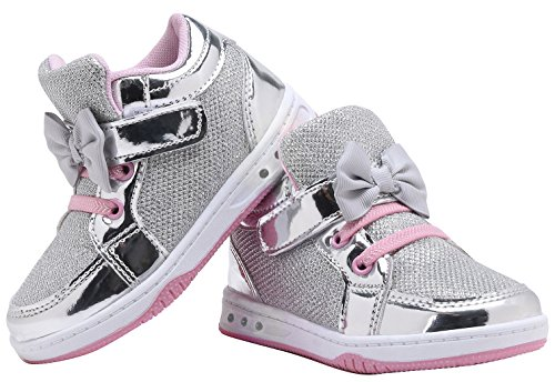 Pictures of YILAN YL802-MIK Boys&Kids Fashion Sneakers 2