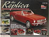 The Replica, Ertl & Racing Champion Collectibles, July August 2000 (No. 105)