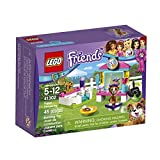 Toys : LEGO Friends Puppy Pampering 41302 Building Kit