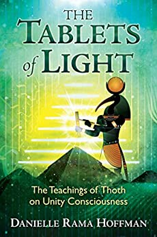 Tablets Light Teachings Thoth Consciousness ebook product image