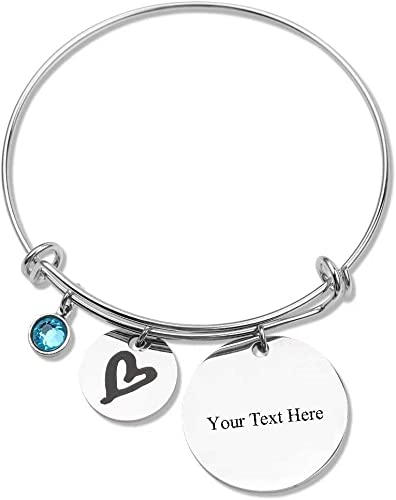 Sister Bracelet for Women Girls-Not Sisters By Blood But Sisters By Heart Bracelet Cuff Bangle Gift for Sister Mother Friends