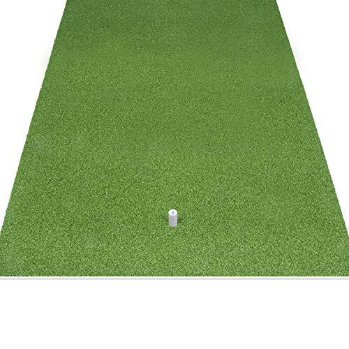 SkyLife Golf Practice Mat 1'x2' Driving Chipping Putting Hitting Turf Training Equipment for Backyard Home Garage Outdoor (1' x 2')