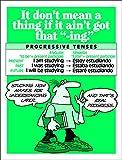 Progressive Tense