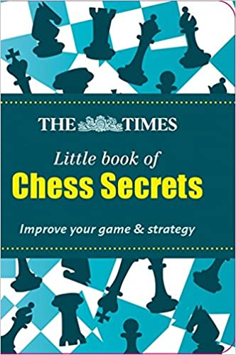 Book Chess Secrets (The Times Little Books)