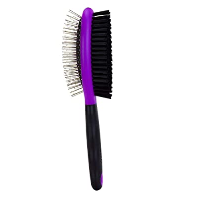 Hartz Groomer's Best Combo Detangling Brush