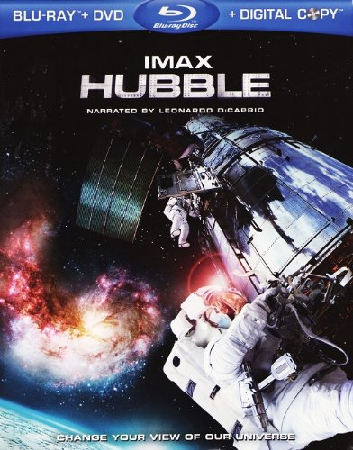 Imax: Hubble [Blu-ray] (3d Blu Ray Space compare prices)
