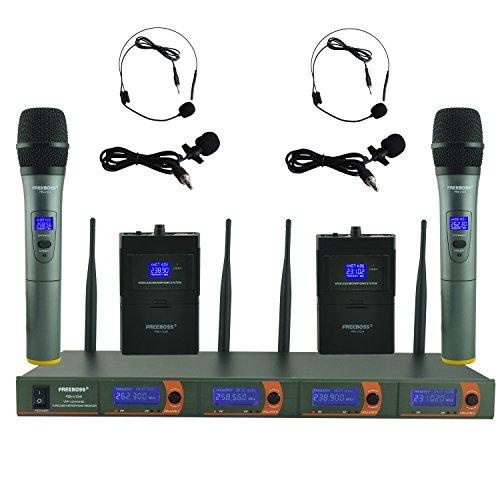 Amplifier Set - 5