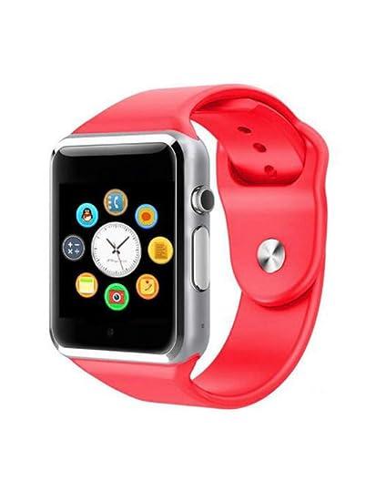 DZKQ Smart Watch Bluetooth Hombre Mujer Reloj Podómetro ...