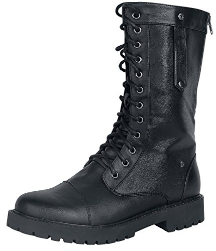 Go There by Black EMP Black Boots Full You Volume XwqOCO