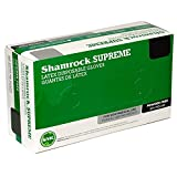 Shamrock 60502-M-cs Work, Cheap No Powder, Thin, ,Rubber, Medium, Natural
