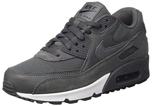 Nike NIKE AIR MAX 90 ESSENTIAL mens fashion-sneakers 537384