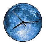 """Panda Superstore Reloj de Pared de acrílico Reloj de Pared del Reloj de Pared de la Manera del Reloj de la Manera Decoración casera 12"""""""