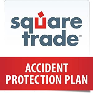 SquareTrade 3-Year Tablet Protection Plan ($350-$400)