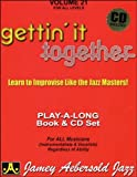 Volume 21 - Gettin' It Together