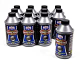 Lucas Oil 10825-12 DOT 3 Brake Fluid, 12 oz, Case