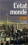 L'état du monde 2009. 50 idées-forces pour comprendre l'actualité mondiale par Devin