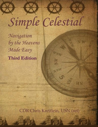 Simple-Celestial-Navigation-by-the-Heavens-Made-Easy