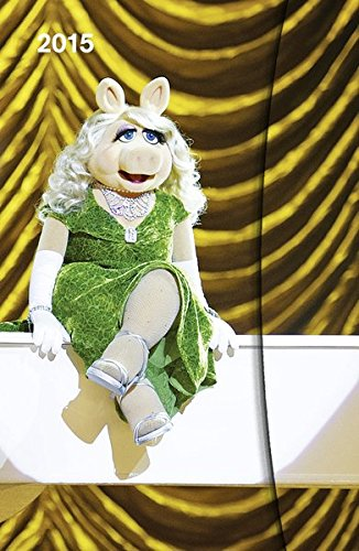 WD, The Muppets 2015