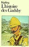 L'histoire des Gadsby par Kipling