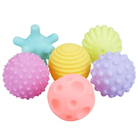 Y.T 6 cm, balón de Entrenamiento para Perros, balón de Juguete ...