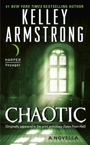 book cover of Chaotic