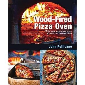 Building Outdoor Pizza Oven