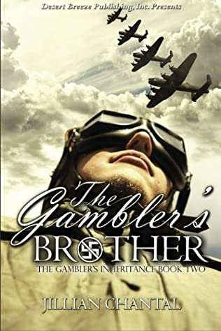 book cover of The Gambler\'s Brother