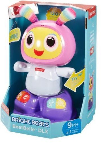 Baby Bee Light Led - 8