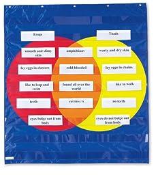 Graphic Organizer Pocket Chart