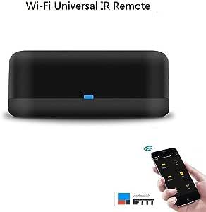 Mando a distancia inteligente universal IR con hub tipo C, control ...
