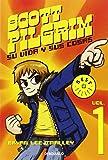 Scott Pilgrim (estuche con los 6 volúmenes) (BESTSELLER-COMIC)