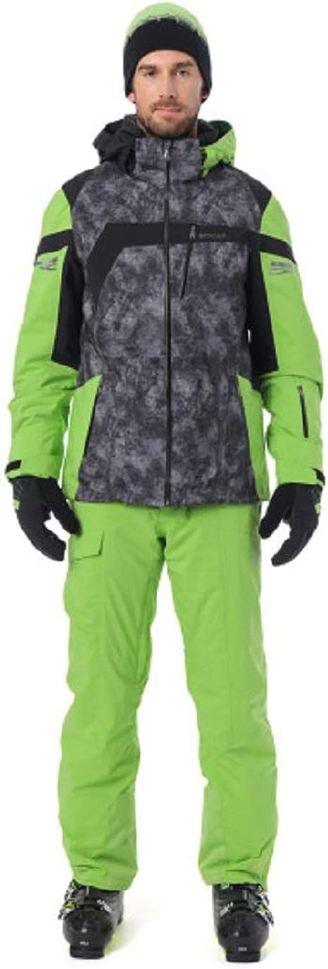 SPYDER Men/'s Titan GORE-TEX Waterproof and Windproof Outdoor Snow Sport Jacket
