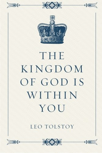 Download The Kingdom of God Is Within You book pdf | audio