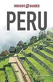 capa de Peru. Guia de Viagem