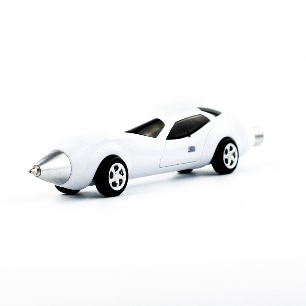 Lbxgap 6PCS Creative Racing Car Ballpoint Pen,Novelty Auto Ballpoint Pen Super Fashion Cool Racing Car Pen School Office Supplies School Stationery for Students, Kids, Children by Pshine (Image #7)