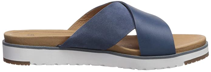 e966ff839df UGG Women's Kari Flat Sandal