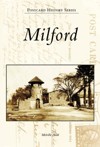 Milford   (CT)  (Postcard History - In Milford Stores