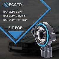 1996-2007 Cadillac cciyu Automotive Replacement Throttle Position Sensor Fit 1994-2003 Buick 1994-2007 Chevrolet