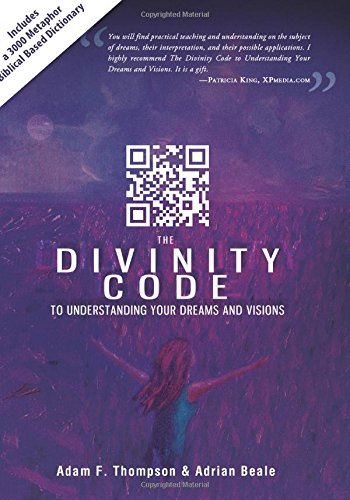 Divinity Code Understanding Dreams Visions