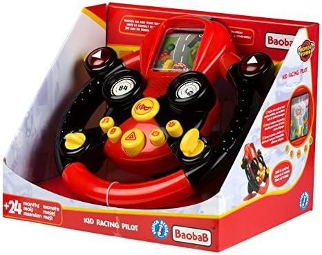 Motor Town - Simulateur de Conduite pour Enfant Simulateur de Conduite