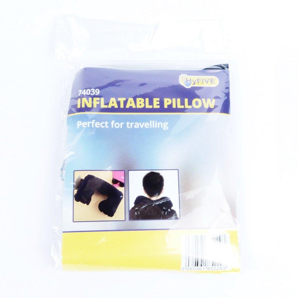 Amazon.com: hyfive – Almohada de cuello para viaje – Jefe de ...