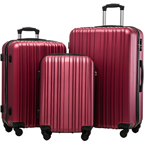 Suitcases On Sale: Amazon.com