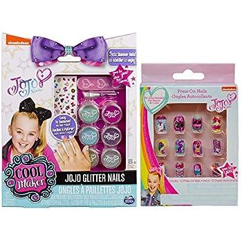 Jojo Siwa Stocking Stuffers Bundles For Girls Birthday Gift Sets Christmas
