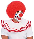 Clown Wigs in Many Colors