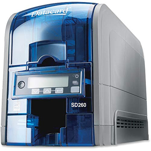 (SICURIX SD360 Double Sided Dye Sublimation/Thermal Transfer Printer - Color - Desktop - Card)