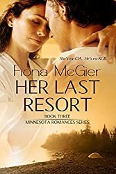 Her Last Resort (Minnesota Romances Book 3)