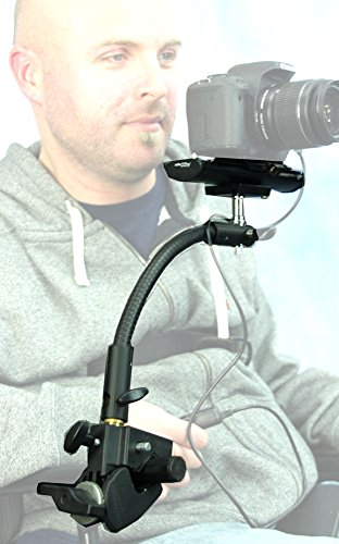 ALZO Wheelchair Camera Mount by ALZO Digital